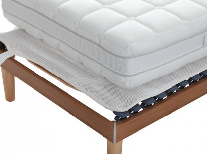 Airtex Bed-Base Cover
