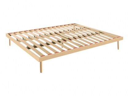 Single slat Balance bed base