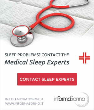 Contact medical sleep experts