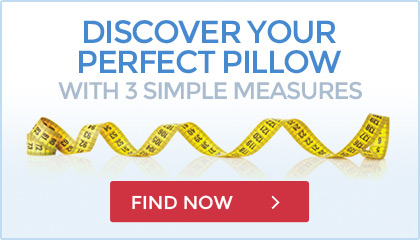 Discover your perfect pillow