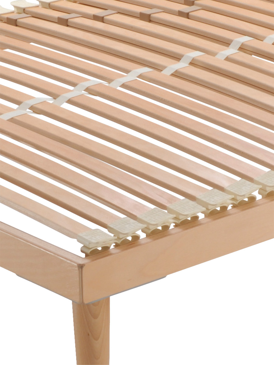 Slatted bed base Dual XXL