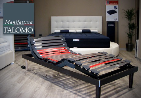 Made in Italy mattresses reseller