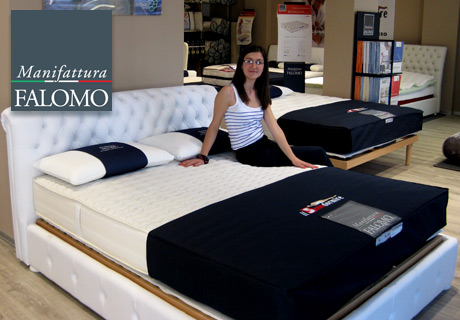 Italian handmade mattresses producer