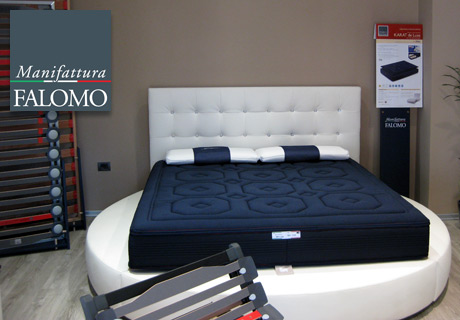 Made in Italy mattresses shop