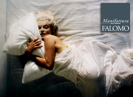 Sleep Like Marilyn Monroe. 5 Ways To Sleep As a Real Diva.
