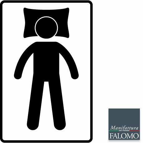 Sleep Soldier Position
