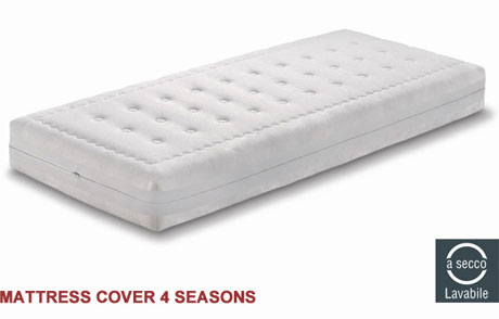 4 Seasons Mattress Cover