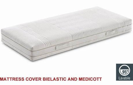 Bielastic and Medicott Mattress Cover