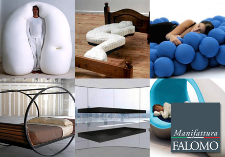 Unconventional Sleeping: The Strangest Beds in The World!
