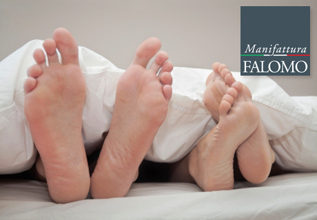 Cold Feet In the Bed! Read How To Stop It!