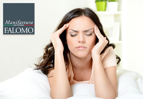 7 Tips To Fight the Headache Before Going To Sleep!