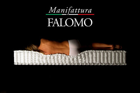 Karat de Luxe: The Exclusive Manifattura Falomo Mattress!