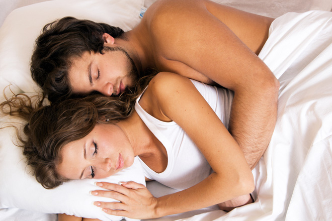 Falling asleep should take between 10 to 15 minutes!