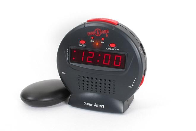 The world's 5 strangest alarm clocks!
