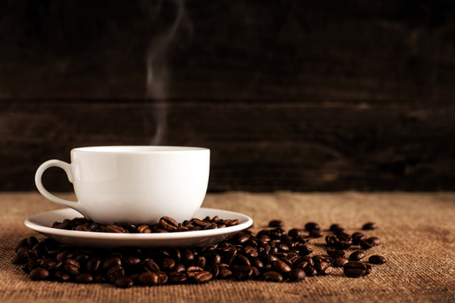 Caffeine: 7 things in which you wouldn't expect to find it!