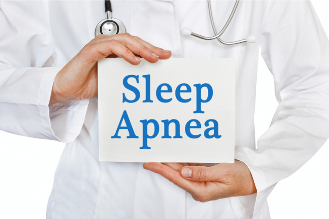 Sleep apnea: discover symptoms and remedies for a better sleep
