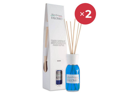 Reed diffusers - Sea 100 ml