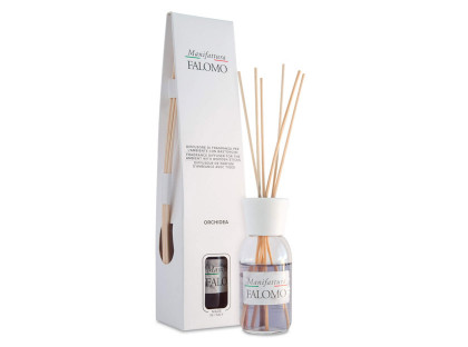 Reed diffusers - Orchid 100 ml