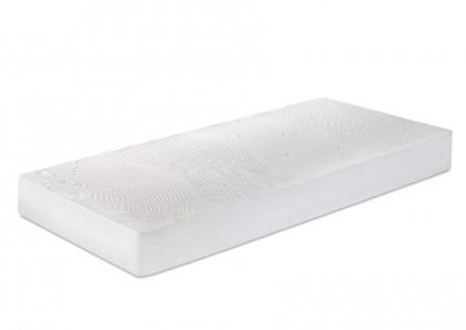 Mattress protector in Medicott® 95° fabric