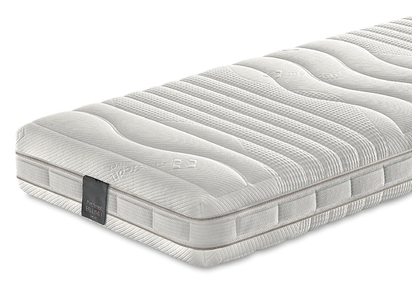 Materassi Fresh Memory Gel.Mattresses Experience The Real Made In Italy Manifattura Falomo