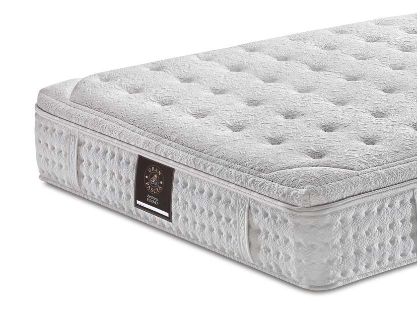Materasso Balance Deluxe Falomo.Mattresses Experience The Real Made In Italy Manifattura Falomo