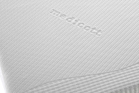 Pillow protector in Medicott® 95° fabric - Detail