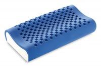 Pillow Maxi Dream Memory Blue Cervical
