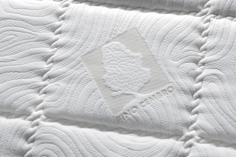 Swiss Pine mattress protector details