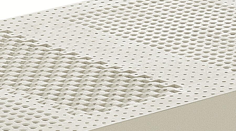 Falomo 100% natural latex