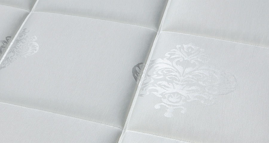 Stretch Damask Fabric