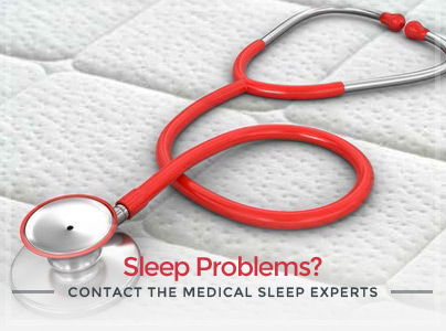 Medical Sleep Experts