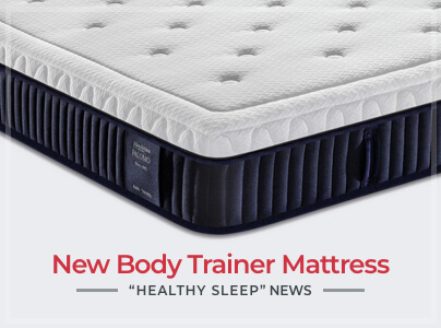 New Body Trainer Mattress