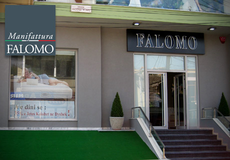 Made in Italy Mattress: Manifattura Falomo Expands in Eastern Europe.