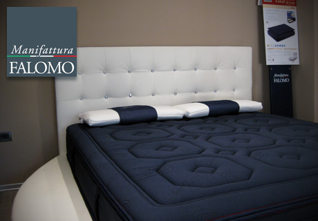 Made in Italy mattresses dealer