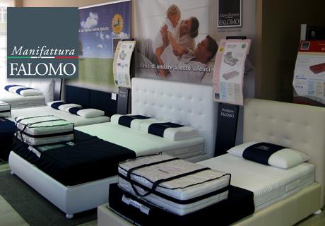 Italian mattresses dealer