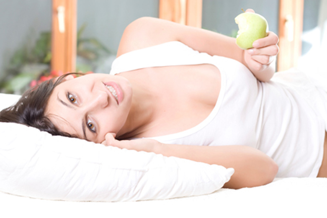 Lose weight while you sleep? Here are 5 secrets for losing weight during the night!