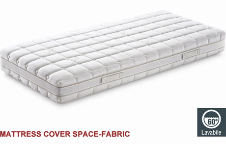 Space Fabric Mattress Covers