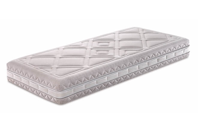Mattress cover Space Fabric
