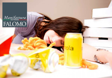 The Healthy-Sleep Diet: Eat Well & Sleep Better!