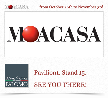Moa Casa 2013: The Furniture And Design Exhibition, That You Can't Miss!