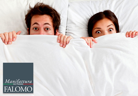Do You Feel Safe In Your Bed? The Sleeping-Safe Check-List!