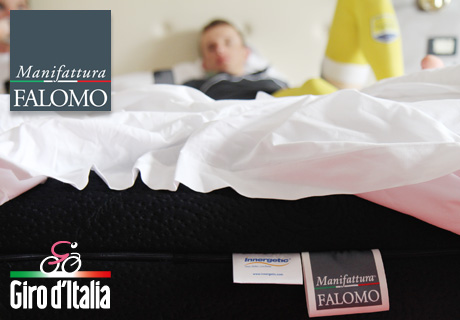 Giro 2014: Continues The Adventure of the Saxo Thinkoff Team & Manifattura Falomo!