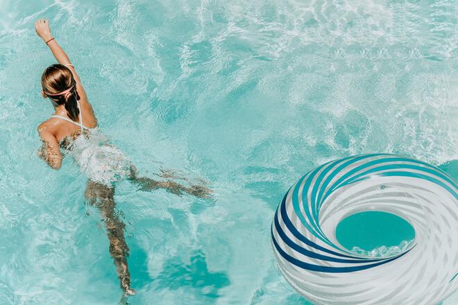 Ready for the bikini season? Avoid these 4 sleep mistakes!