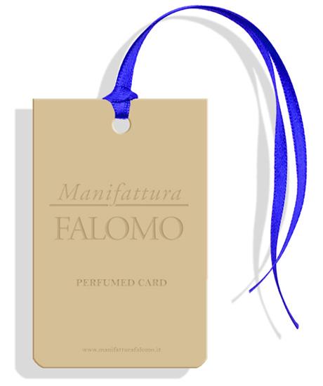 Deocard by Manifattura Falomo