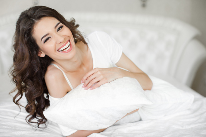 Dark Circles & Sleep: 5 Simple Tips For a Radiant Look in the Morning!