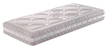 Space Fabric mattress cover