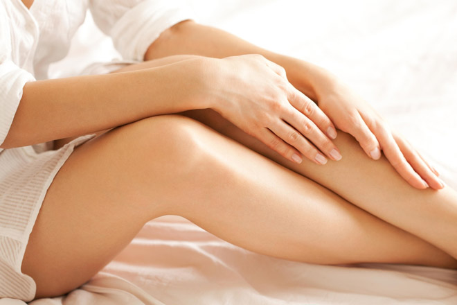 "Have Your Ever Heard About the ""Tired-Leg Syndrome""?"
