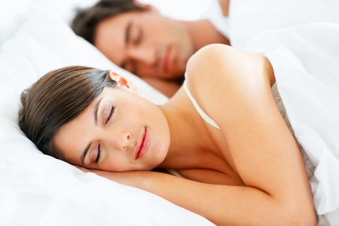 "The ""Healthy Sleep"" Culture to Solve Most of the Common Sleep Disorders"