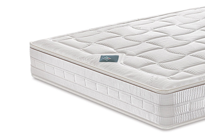Turn your mattress and place it on the summer side.