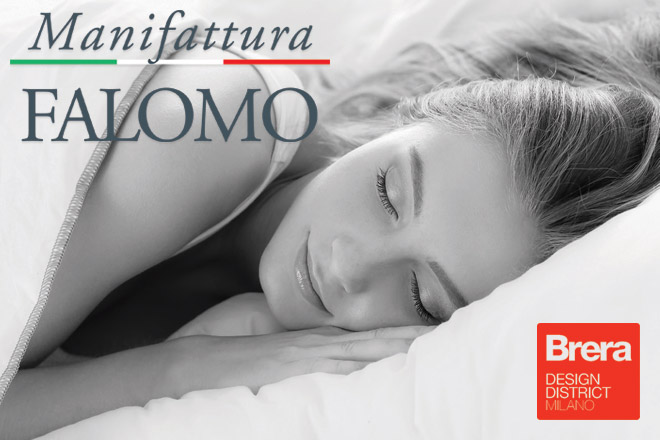 "Manifattura Falomo Is Waiting For You at ""Fuorisalone di Milano"""